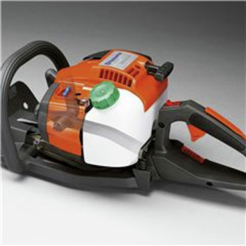 Factory Reconditioned Husqvarna 966532404 21.7cc Gas 23 in. Dual Action Hedge Trimmer image number 2