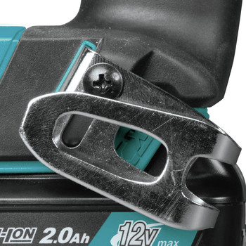 Makita RH02R1 12V max CXT Lithium-Ion 9/16 in. Rotary Hammer Kit, accepts SDS-PLUS bits (2.0Ah) image number 5