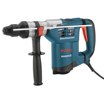 Factory Reconditioned Bosch RH432VCQ-RT 1-1/4 in. SDS-Plus Quick-Change Rotary Hammer image number 0