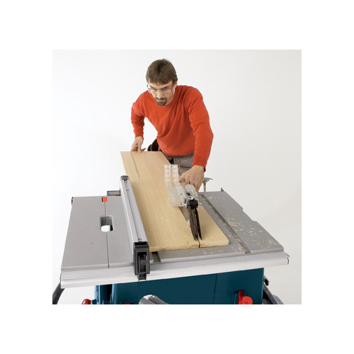 Bosch 4100 09 10 In Worksite Table Saw With Gravity Rise