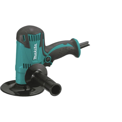 Factory Reconditioned Makita GV5010-R 4.2 Amp 5 in. Disc Sander with Rubberized Soft Grip image number 0