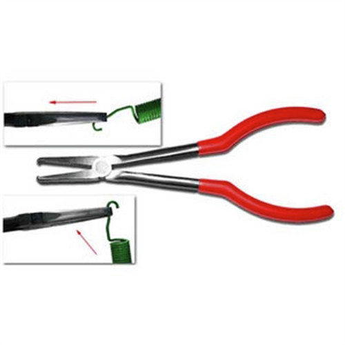 V8 Tools 989 Brake Spring Pliers image number 0
