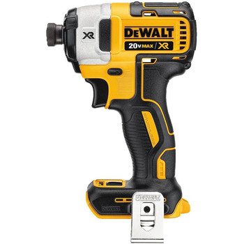 Factory Reconditioned Dewalt DCF887BR 20V MAX XR Cordless Lithium-Ion 1/4 in. 3-Speed Impact Driver (Tool Only)