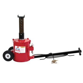 ATD 7350 10-Ton Air Jack/Support Stand image number 0