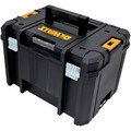 Dewalt DWST17806 TSTAK VI - Deep Box with Flat Top