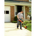 Black & Decker GH900 6.5 Amp 14 in. Straight Shaft String Trimmer image number 2