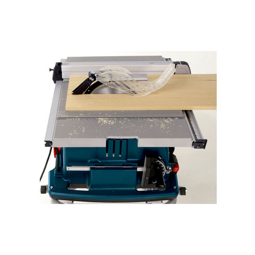 Factory Reconditioned Bosch 4100-RT 10 in. Worksite Table Saw image number 2