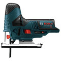 Bosch JS120BN-RT 12V Max Li-Ion Jig Saw with Exact-Fit Tool Insert Tray (Tool Only) image number 1