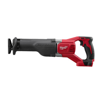 Factory Reconditioned Milwaukee 2621-80 M18 SAWZALL Lithium-Ion Reciprocating Saw (Tool Only)