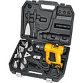 Dewalt D26960K Heavy Duty Heat Gun with LCD Display and Kitbox image number 1