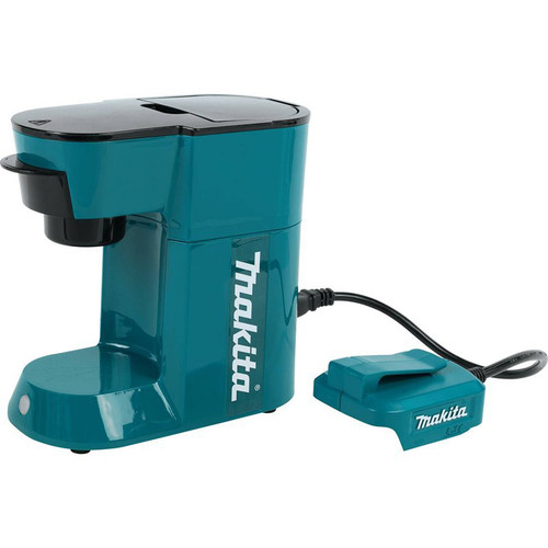 Makita DCM500Z LXT 18V Lithium-Ion 5 oz. Coffee Maker (Bare Tool)