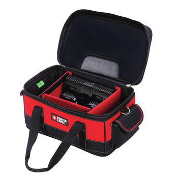 Porter-Cable PCCB122C2 Porter Cable Dual Port Charging Bag