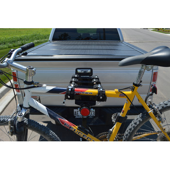 Detail K2 BCR490 Hitch-Mounted Bicycle Carrier image number 7