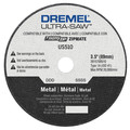Dremel US510-01 3-1/2 in. Metal Cutting Wheel