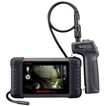 Autel MV500 MaxiVIDEO 5 in. Color Video Inspection Camera Tablet