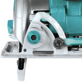 Factory Reconditioned Makita 5007MG-R 7-1/4 in. Magnesium Circular Saw image number 4
