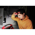 Milwaukee 2103 Alkaline Headlamp image number 2