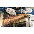 Factory Reconditioned Bosch GWS8-45-RT 7.5 Amp 4-1/2 in. Angle Grinder image number 3