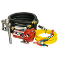 Fill-Rite RD812NH 12V DC Handheld Gas Pump with Hose