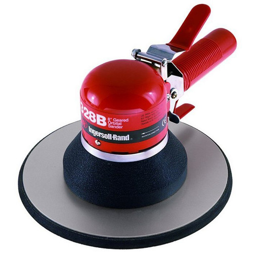 Ingersoll Rand 328B 8 in. Orbital Air-Geared Sander image number 0