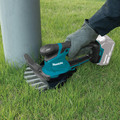 Makita XMU04Z 18V LXT Lithium-Ion 6-5/16 in. Grass Shear (Tool Only) image number 4
