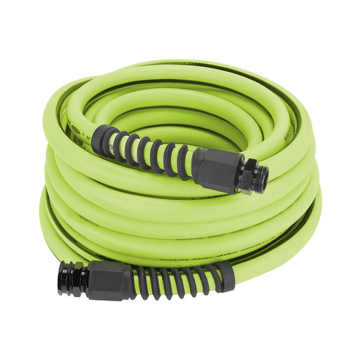 Legacy Mfg. Co. HFZWP550 5/8 in. x 50 ft. Water Hose with 3/4 in. GHT Ends