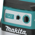 Makita XCV14Z 18V X2 LXT (36V) Lithium-Ion Brushless 4 Gal. Wet/Dry Vacuum (Tool Only) image number 1
