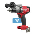 Factory Reconditioned Milwaukee 2706-80 M18 FUEL Lithium-Ion Brushless 1/2 in. Cordless Hammer Drill Driver with ONE-KEY (Tool Only) image number 1