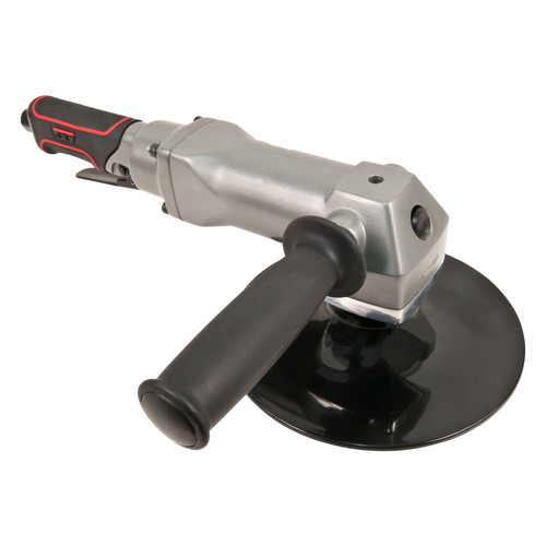 JET JAT-741 R8 7 in. Angle Air Polisher