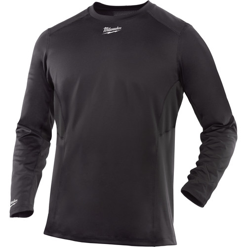 Milwaukee 401G-L WorkSkin Cold Weather Base Layer, Large