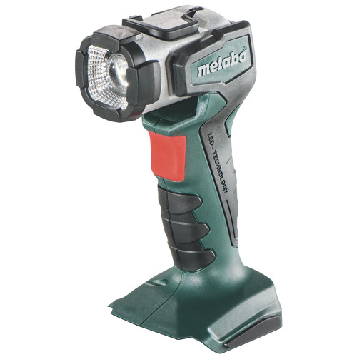 Metabo ULA 14.4V/18V Cordless Lithium-Ion LED Flashlight (Bare Tool)