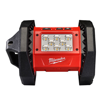 Milwaukee 2361-20 M18 Cordless Lithium-Ion LED Flood Light (Tool Only)