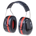 3M H10A Peltor Optime 105 High Performance Ear Muffs H10a image number 0