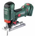 Metabo 601002890 STA 18 LTX 100 18V Variable Speed Jig Saw (Tool Only)