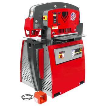 Edwards ELT110-1P230 230V 1-Phase 110 Ton ELITE Ironworker