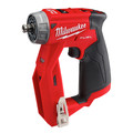 Milwaukee 2505-20 M12 FUEL Lithium-Ion Installation Drill Driver (Tool Only) image number 2