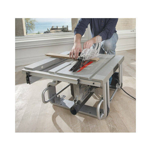 Factory reconditioned bosch gts1031 rt 10 in portable jobsite table saw keyboard keysfo Image collections