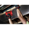 Milwaukee 2447-20 M12 Compact Lithium-Ion 3/18 in. Cordless Crown Stapler (Tool Only) image number 2