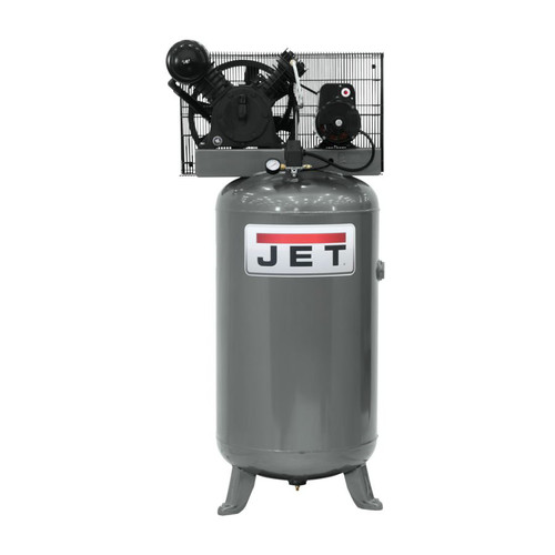JET JCP-801 80 Gallon Vertical Air Compressor