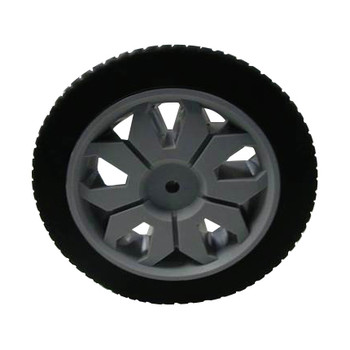 Quipall 523605 Wheel (for 5250DF generator)