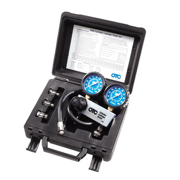 OTC Tools & Equipment 5609 Cylinder Leakage Tester Kit
