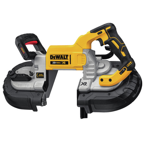 Dewalt DCS376B 20V MAX 5 in. Dual Switch Band Saw (Tool Only) image number 0