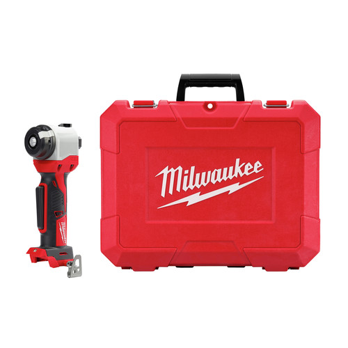 Milwaukee 2935-20 M18 Cable Stripper (Tool Only) image number 0