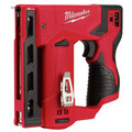 Milwaukee 2447-20 M12 3/8 in. Crown Stapler (Tool Only)