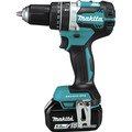 Makita XT269T 18V LXT Lithium-Ion 5.0 Ah Brushless 2-Piece Combo Kit image number 2
