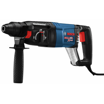 Factory Reconditioned Bosch 11255VSR-RT Bulldog Xtreme 120V 8 Amp SDS-plus 1 in. Corded Rotary Hammer