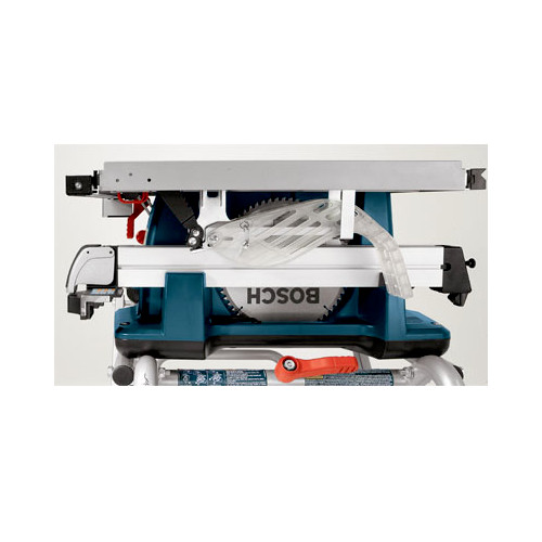 Factory Reconditioned Bosch 4100-RT 10 in. Worksite Table Saw image number 1