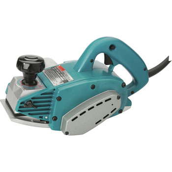 Makita 1002BA 4-3/8 in. Curved Base Planer image number 0