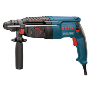 Factory Reconditioned Bosch 11253VSR-RT 1 in. SDS-plus Pistol Grip Bulldog Xtreme Rotary Hammer image number 0