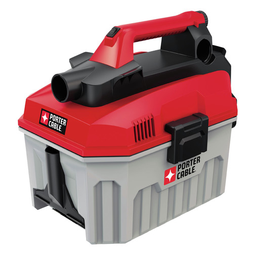 Porter-Cable PCC795B 20V MAX 2 Gallon Wet/Dry Vacuum (Bare Tool)